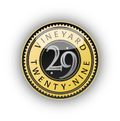 vineyard 29 logo