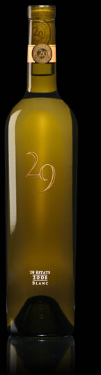 29 estate 2006 sauvignon blanc